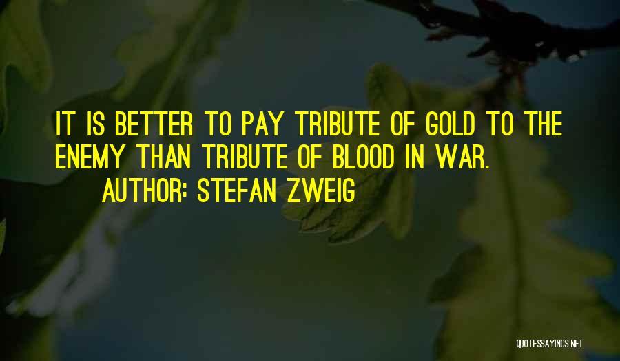 Stefan Zweig Quotes 1760435