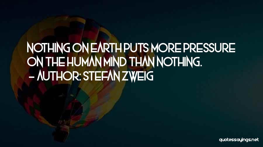 Stefan Zweig Quotes 1764130