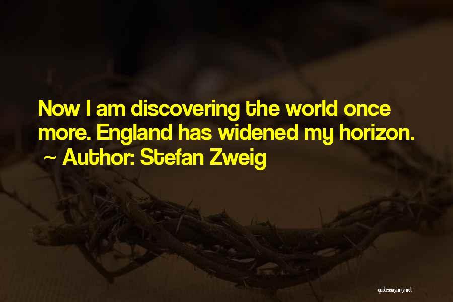 Stefan Zweig Quotes 1777385