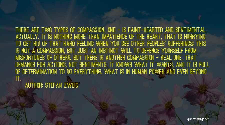 Stefan Zweig Quotes 1869213