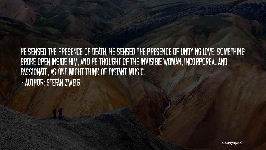 Stefan Zweig Quotes 1931420