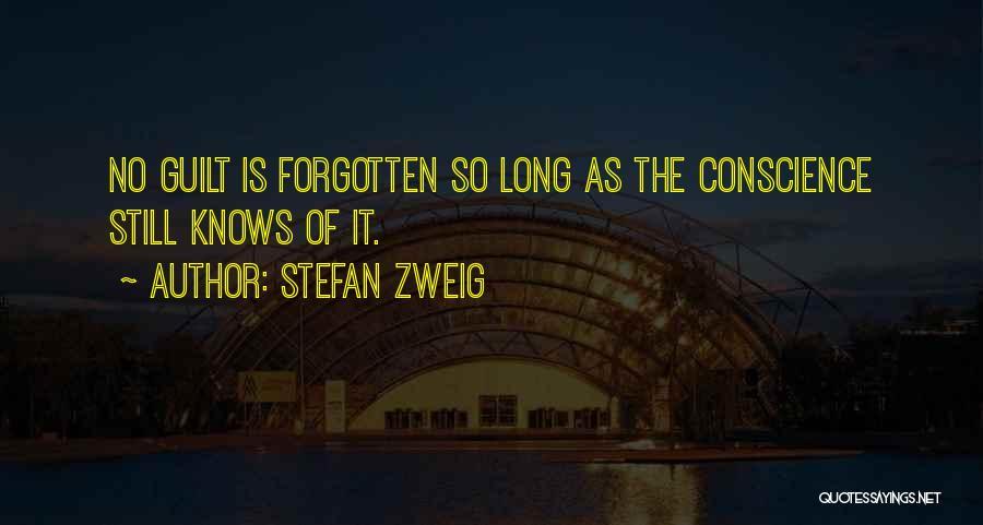 Stefan Zweig Quotes 1963277