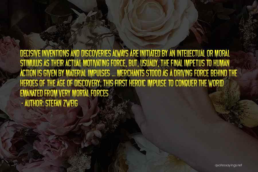 Stefan Zweig Quotes 203353