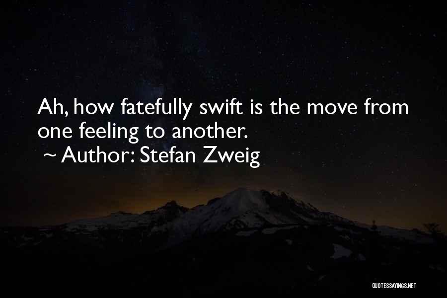 Stefan Zweig Quotes 2144630