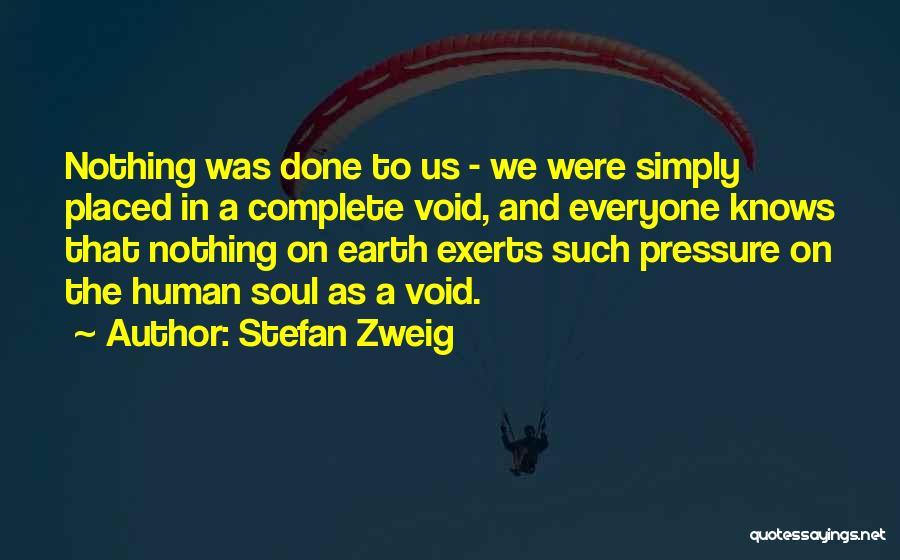 Stefan Zweig Quotes 221057