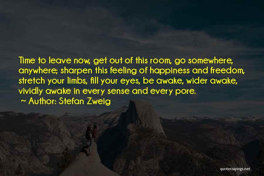 Stefan Zweig Quotes 262985