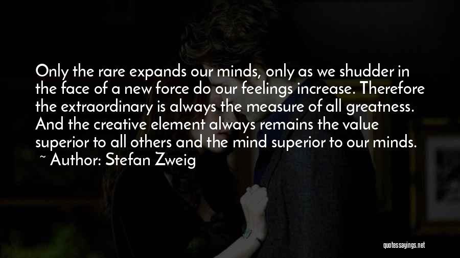Stefan Zweig Quotes 318378