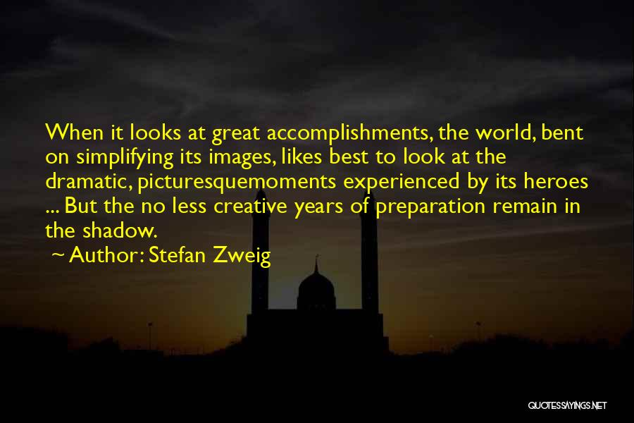 Stefan Zweig Quotes 468559