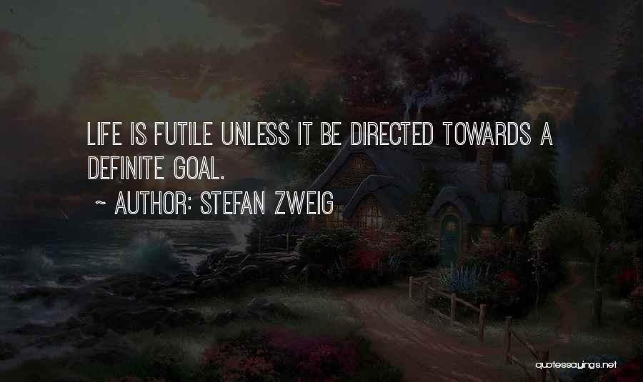 Stefan Zweig Quotes 626598