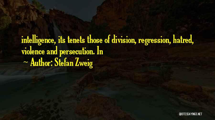 Stefan Zweig Quotes 641905
