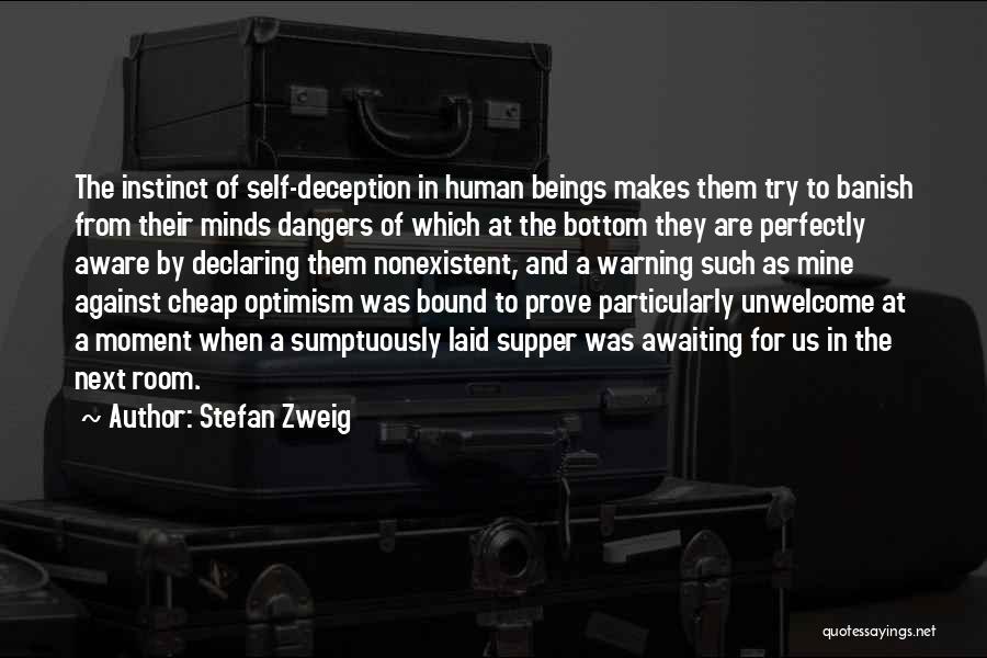 Stefan Zweig Quotes 721518