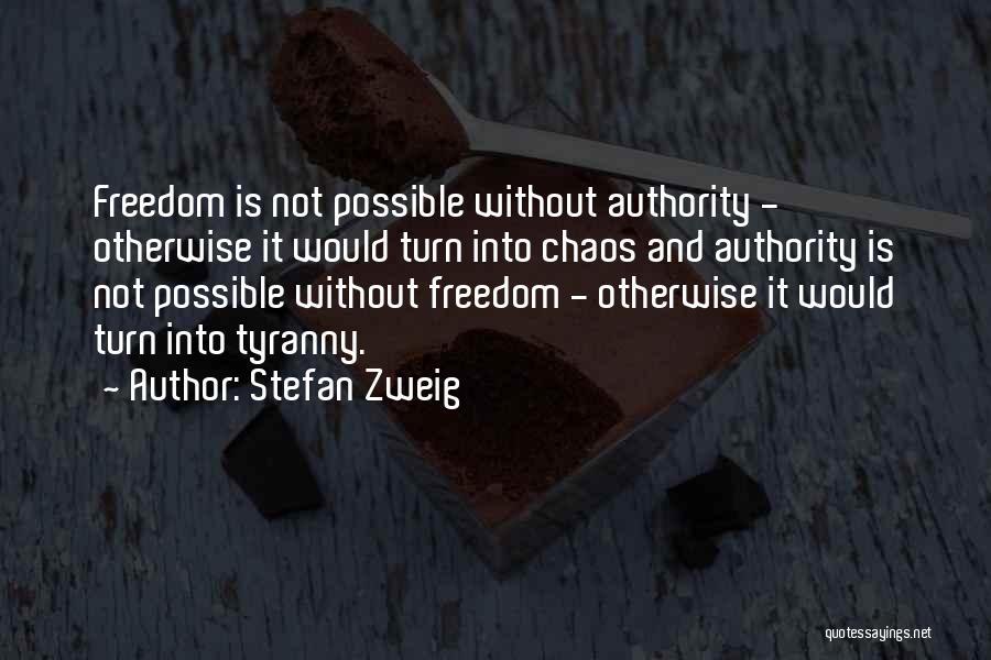Stefan Zweig Quotes 862648