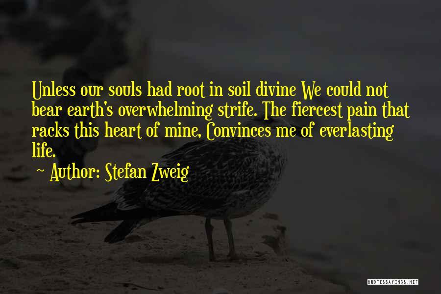 Stefan Zweig Quotes 897155