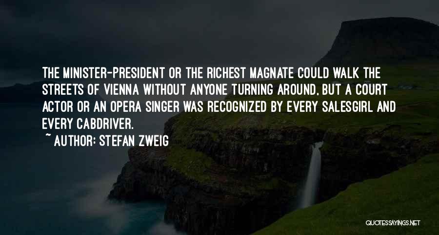 Stefan Zweig Quotes 994146