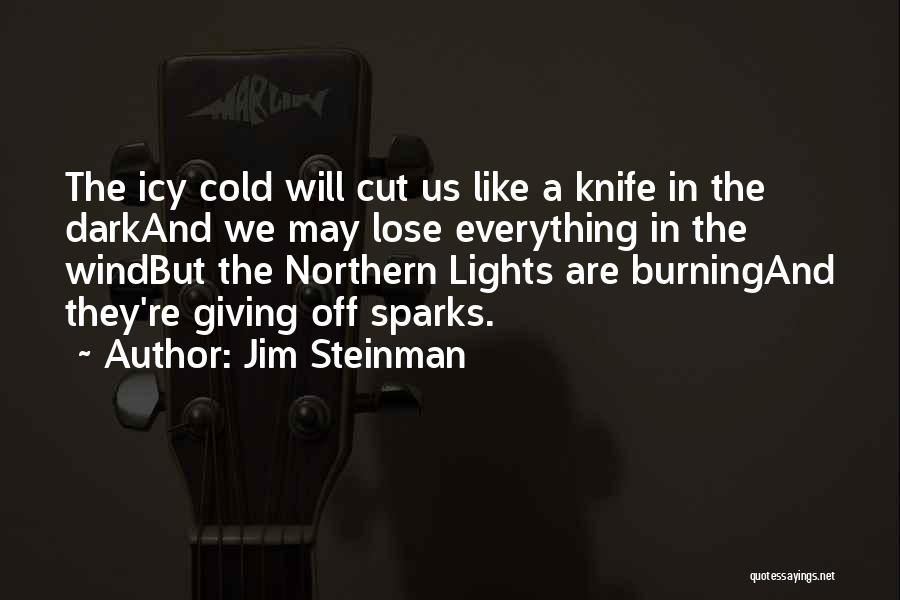 Steinman Quotes By Jim Steinman