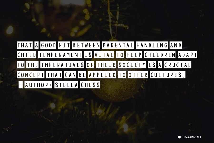 Stella Chess Quotes 1681054