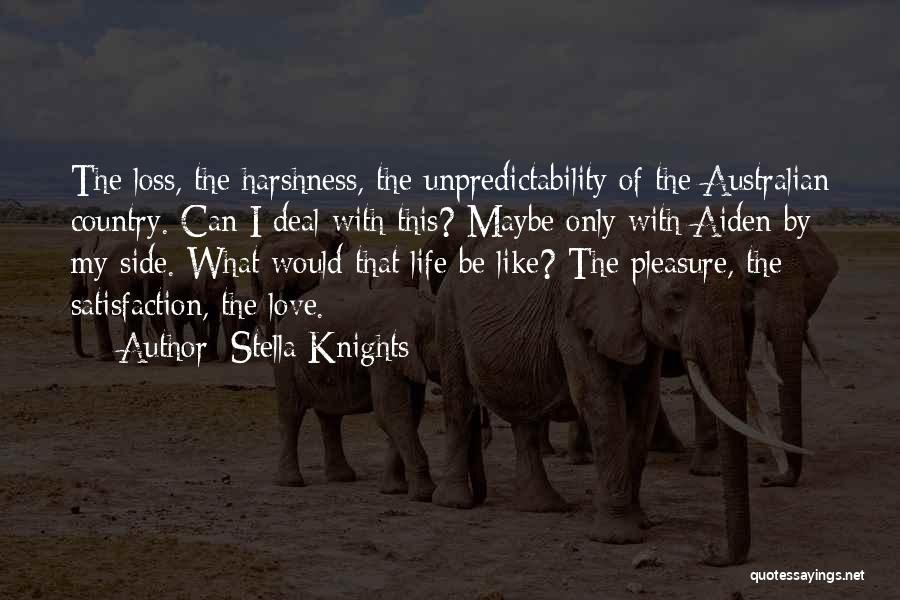Stella Knights Quotes 2176876