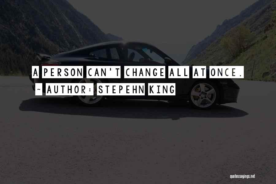 Stepehn King Quotes 1091221
