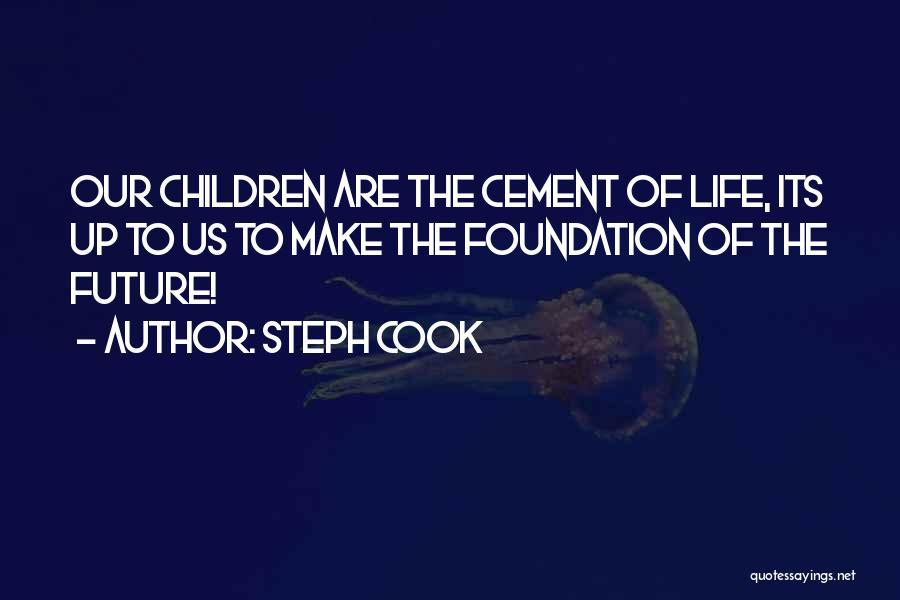 Steph Cook Quotes 630126