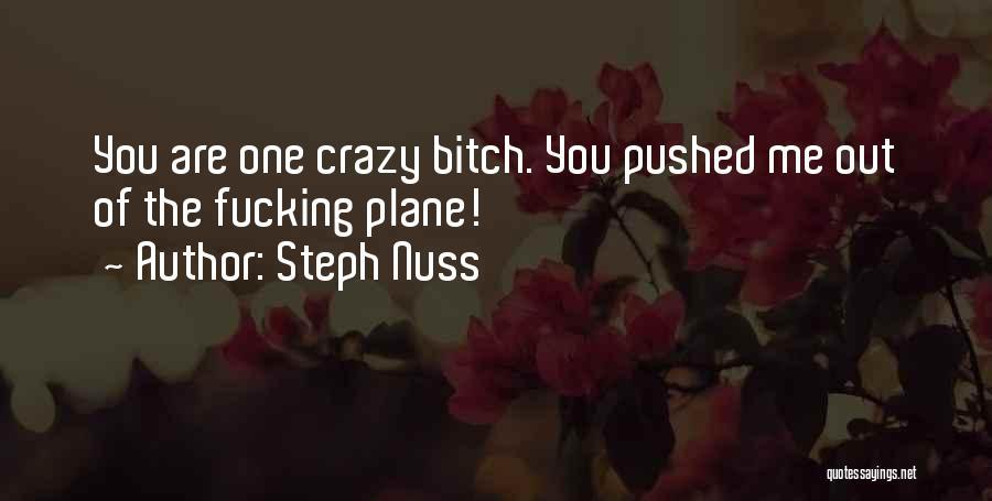 Steph Nuss Quotes 293205