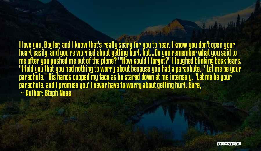 Steph Nuss Quotes 532004