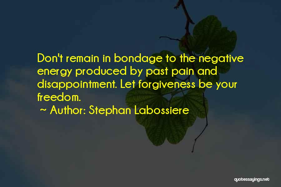 Stephan Labossiere Quotes 147339