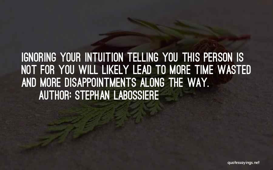 Stephan Labossiere Quotes 1730258