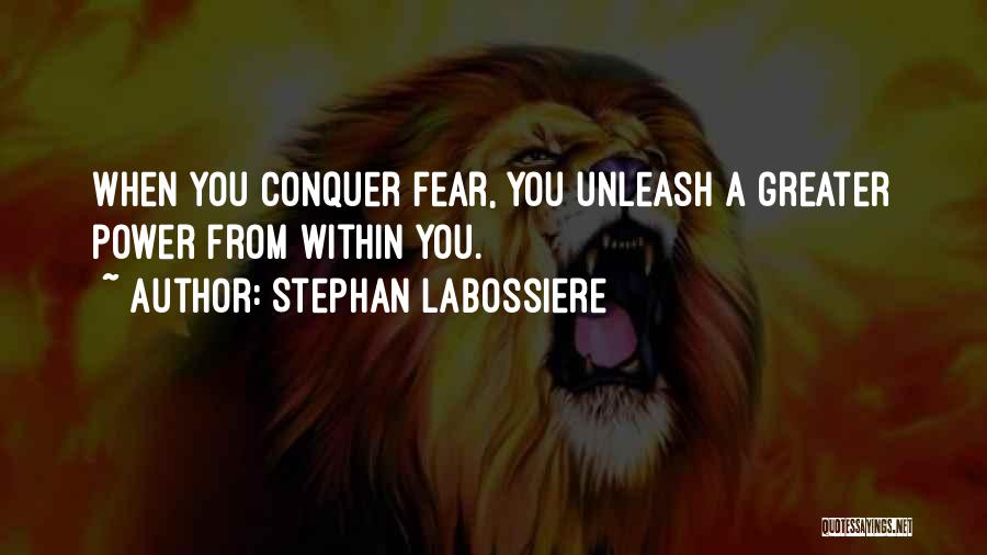 Stephan Labossiere Quotes 2060446