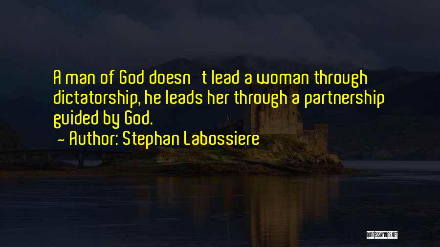 Stephan Labossiere Quotes 2068651