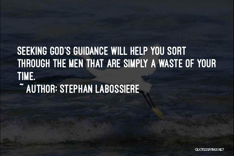 Stephan Labossiere Quotes 2094062