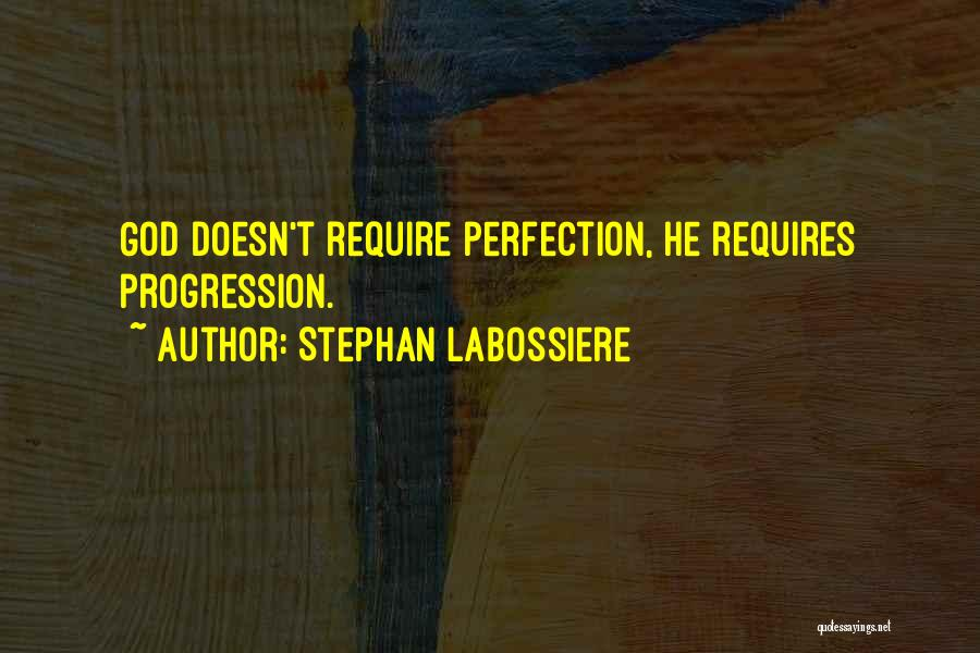 Stephan Labossiere Quotes 335051