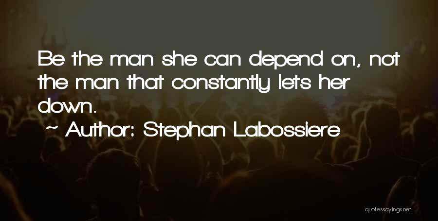 Stephan Labossiere Quotes 443352