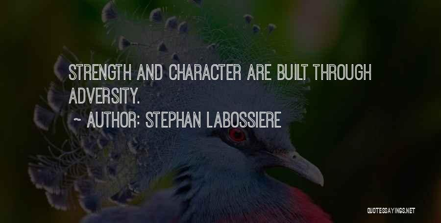 Stephan Labossiere Quotes 857288