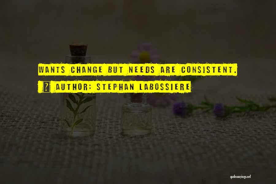 Stephan Labossiere Quotes 986067