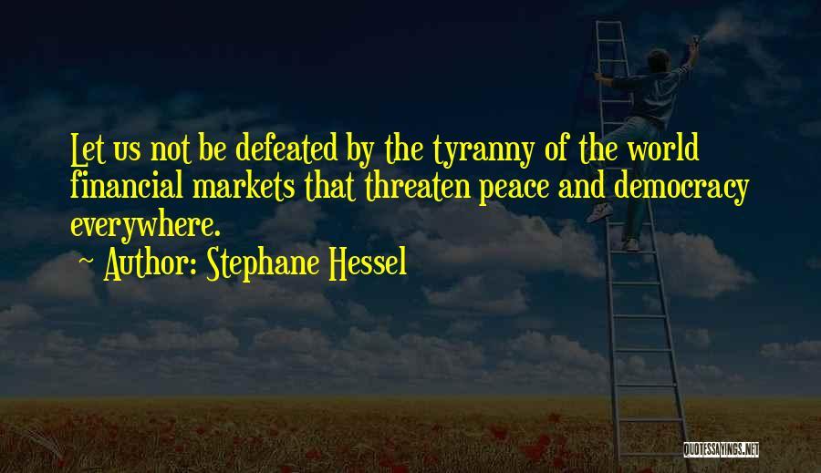 Stephane Hessel Quotes 1309513