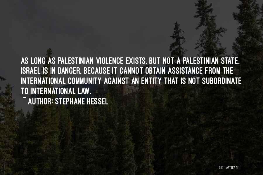 Stephane Hessel Quotes 1328672
