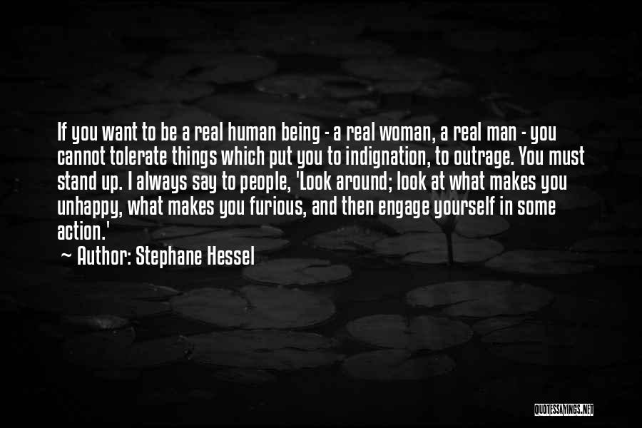 Stephane Hessel Quotes 1920008