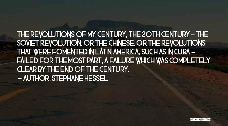 Stephane Hessel Quotes 764406
