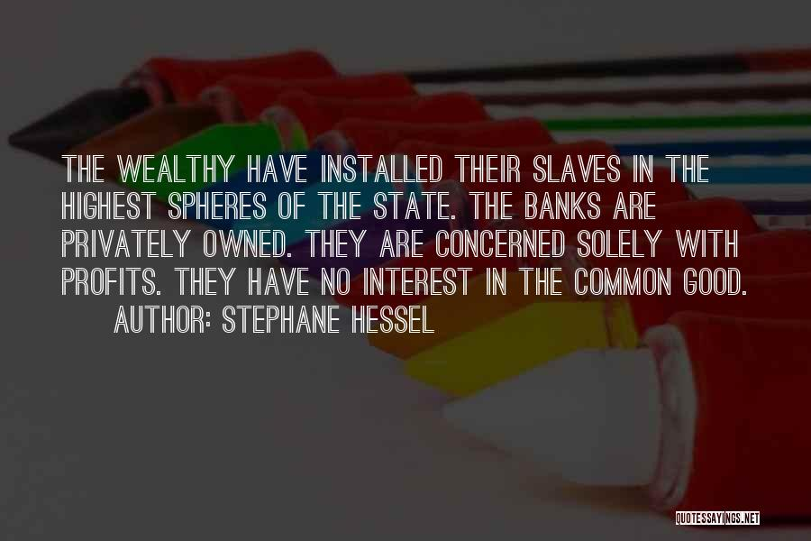 Stephane Hessel Quotes 809092