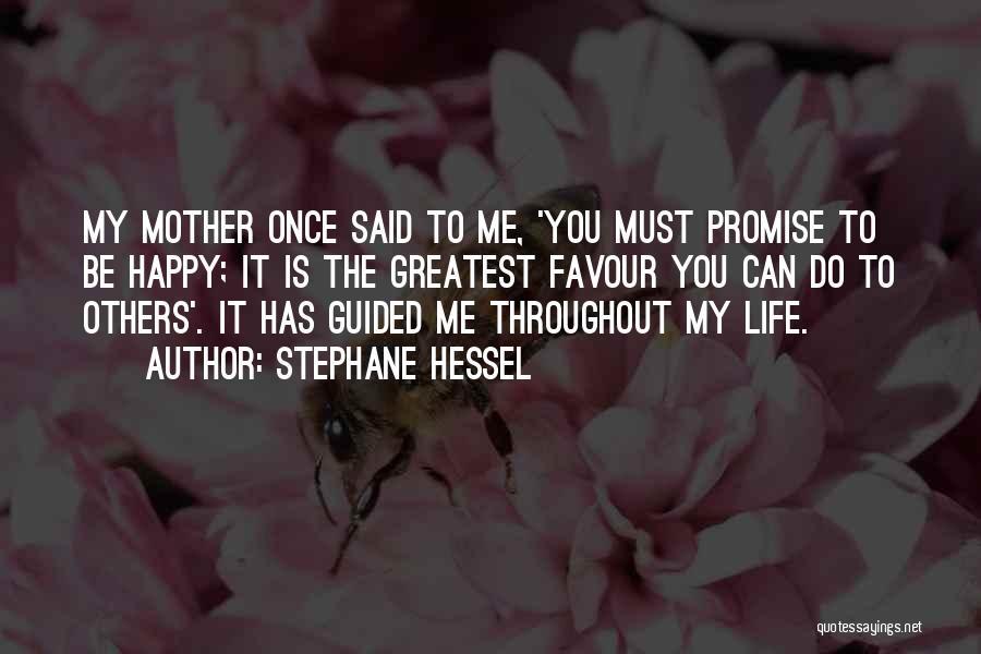 Stephane Hessel Quotes 897202