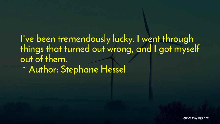 Stephane Hessel Quotes 901169