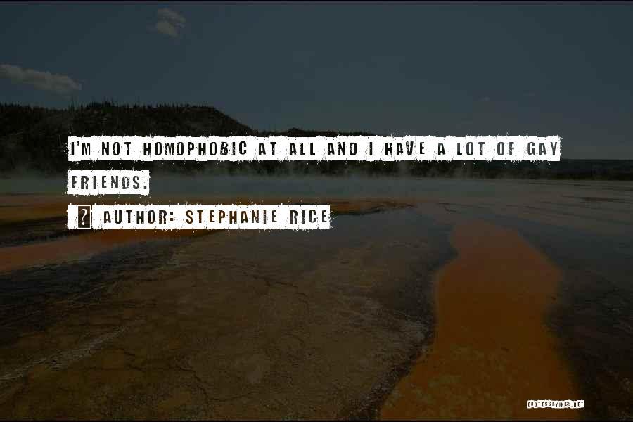 Stephanie Rice Quotes 228990