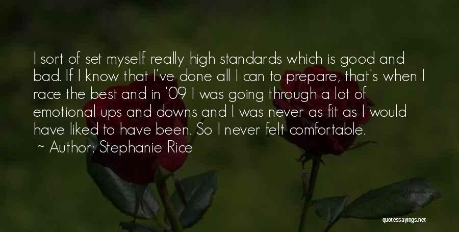 Stephanie Rice Quotes 622072