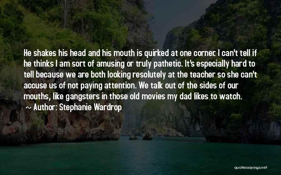 Stephanie Wardrop Quotes 2181461