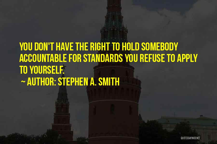 Stephen A. Smith Quotes 1515340