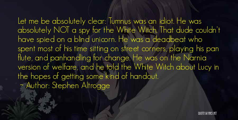 Stephen Altrogge Quotes 1125795