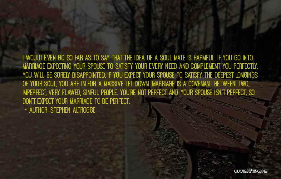 Stephen Altrogge Quotes 1243191