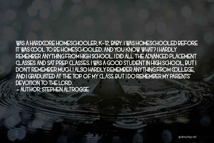 Stephen Altrogge Quotes 1373568