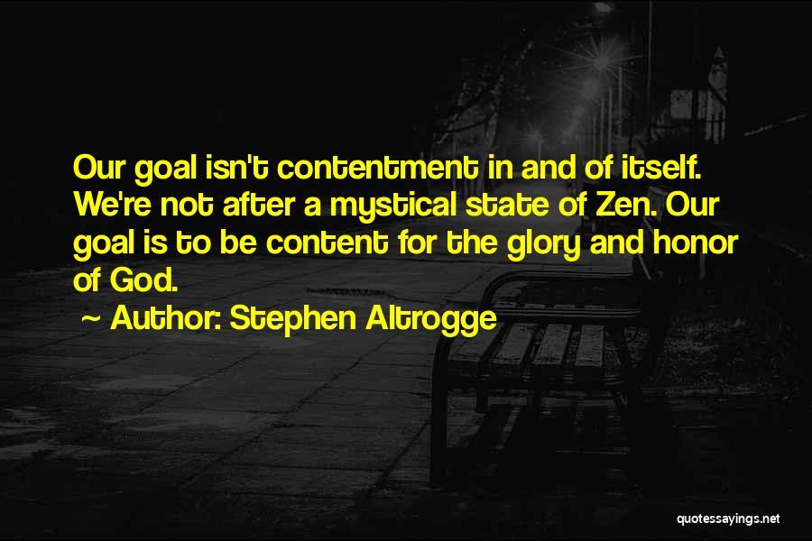 Stephen Altrogge Quotes 1687967