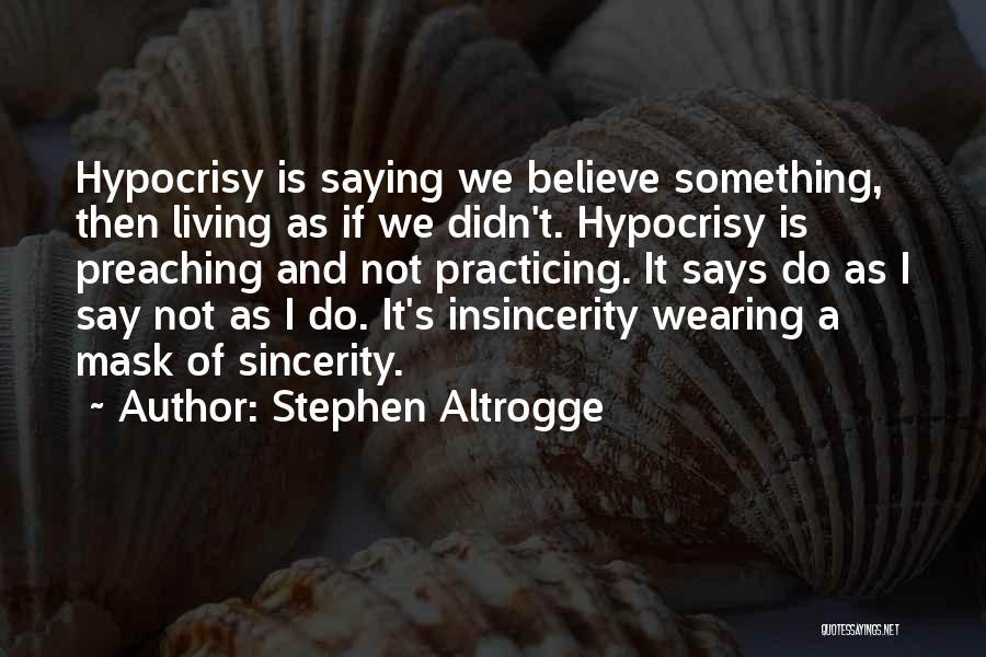Stephen Altrogge Quotes 1961342